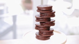 How To Make Chocolate Mint Sandwich Cookies