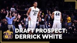 2017 NBA Draft Profile - Derrick White - Guard, Colorado