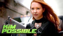Kim Possible - Behind the Scenes - Episode 1