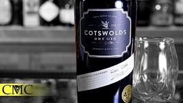 Cotswolds Gin Review