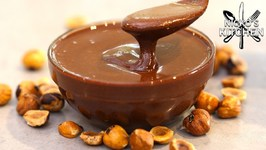 Keto Nutella - Chocolate Hazelnut Spread / Low Carb And No Added Sugar