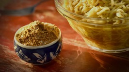 Instant Noodle Masala - How To Make Noodle Masala - Homemade Noodle Masala