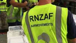 New Zealand Sends Aid for Tonga's Recovery After Cyclone Gita