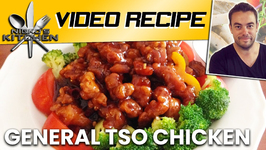 How To Make General Tso Chicken