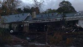 Montecito Residents Escape Neighborhoods Following Mudflow