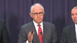 Prime Minister Malcolm Turnbull Praises North Korea Sanctions