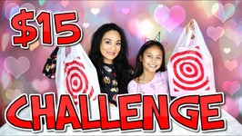 15 Dollar Target Challenge And Opening LOL Surprise Dolls Confetti POP