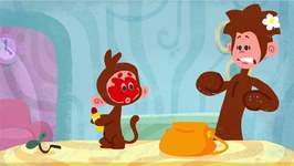Tee And Mo: Adventure Handbag - Animated Short - Episode 34