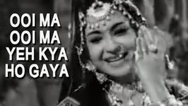 Ooi Maa Ooi Maa Yeh Kya Ho Gaya - Lata Mangeshkar Hit Songs - Laxmikant Pyarelal Songs