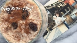 Rice Pudding - My Mom's Recipe