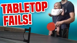Tabletop Fails - Tabletop Games Compilation