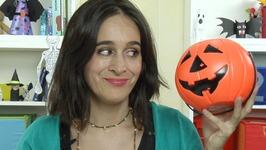 Por qué celebran los niños Halloween - Historia de Halloween