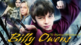 The Mystical Adventures of Billy Owens