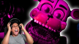 SISTER LOCATION - Five Nights at Freddy's