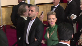 Scarlett Johansson preparing for bitter custody battle