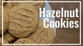 How To Make Hazelnut Cookies