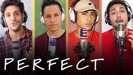 Ed Sheeran - Perfect - Cover