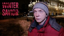 Surviving The Russian Winter With The Help Of A Bus