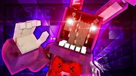 Freddy Fazbear Origins - FINDING WITHERED BONNIE! - Minecraft FNAF Roleplay - 24