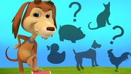 Guess Guess Guess - My Chocolo Dog - Nursery Rhymes And Children's Songs