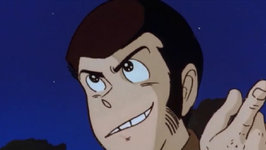 Ep 17 - Lupin Caught in a Trap