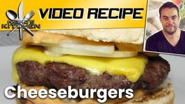 How To Make Cheeseburgers