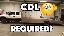 Trying To Register My Converted GMC Pickup Truck