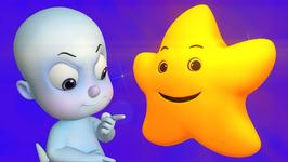 Twinkle Twinkle -Popular Children's Nursery Rhymes