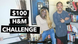 100 H And M Challenge - Ft. Miles Jai