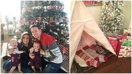 Atkins Family Christmas Vlog 2017