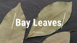 All About Bay Leaves
