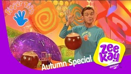 Autumn Special 2016 - Finger Tips