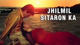 Jhilmil Sitaron Ka Aangan Hoga Full Video Song  Jeevan Mrityu  Mohammed Rafi & Lata Mangeshkar