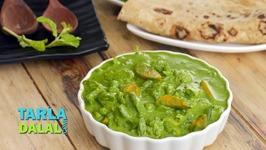 Vegetable Hariyali