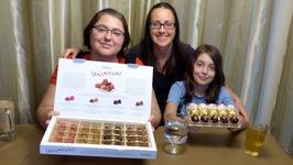 Chocolate Galore / Gay Family Mukbang - Eating Show