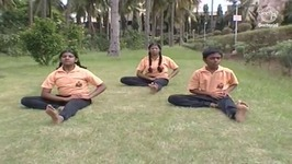 Yoga For Beginners In Tamil - Forward Bending