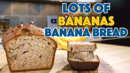 1 Pounds of Banana Banana Bread
