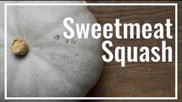 Baked Sweetmeat Squash