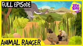 Let's Play- Animal Ranger - Full Episode 9