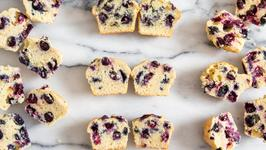 A Quick Tip to Make Your Blueberry Muffins Better