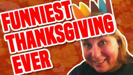 Funniest Thanksgiving Ever - Best Holiday Compilation