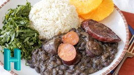 How To Make Feijoada