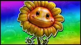 FRIENDLY FLOWER- Plants vs Zombies Garden Warfare 2