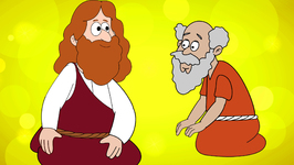 The Twelve Disciples - Bible Stories - Kids' Bible Stories