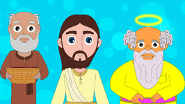 Episode-34-The Story of the Sower  Bible Stories for Kids