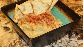 Hummus/Home Made Hummus