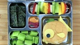Beach Lunch - School Lunch Ideas