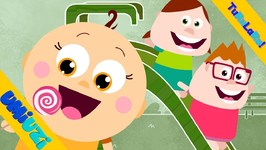Play Ground - TuRuLaRa - Short Gags For Kids