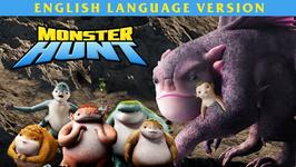 Monster Hunt: English Language Version