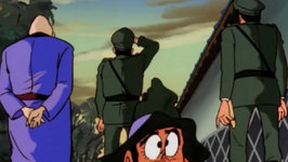 Ep 15 -  Let's Catch Lupin and Go to Europe